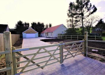 Thumbnail 4 bed property for sale in Ham Lane, Compton Dundon, Somerton