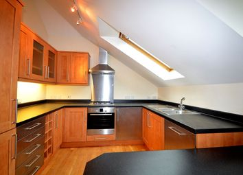 Thumbnail 2 bed flat to rent in Beulah Hill, Crystal Palace