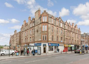 Thumbnail 1 bed flat for sale in Smithfield Street, Edinburgh