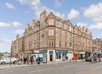 Thumbnail 1 bedroom flat for sale in Smithfield Street, Edinburgh