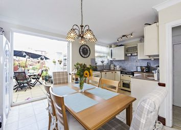 Thumbnail 3 bed terraced house for sale in Manor Road, Mitcham
