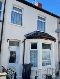 Thumbnail 3 bed property to rent in Radnor Road, Canton, Cardiff