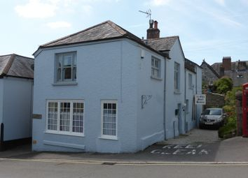 3 bed detached house for sale in North Street, Lostwithiel PL22