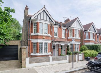 Thumbnail 5 bedroom semi-detached house to rent in Alwyn Avenue, London