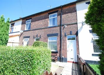 Thumbnail 2 bed terraced house for sale in Bolholt Terrace, Walshaw, Bury