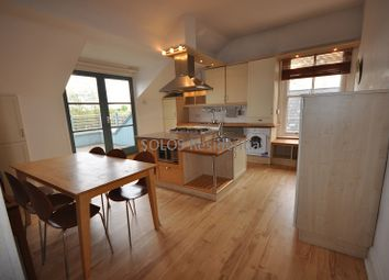 Thumbnail 2 bed flat to rent in Broadgate, The Park, Nottingham