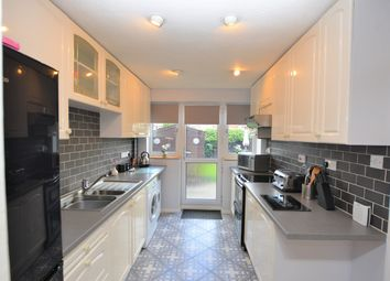 Thumbnail 3 bed terraced house for sale in Grasmere Road, Kennington, Ashford