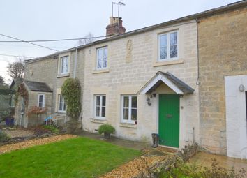 Thumbnail 2 bed cottage for sale in The Walk, Holt, Trowbridge