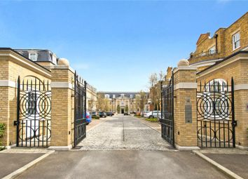 Thumbnail 2 bed flat for sale in Leopold Court, Princess Square, Esher, Surrey