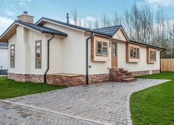 Thumbnail 2 bed bungalow for sale in Willow Park, Station Road, Salford Priors, Worcestershire
