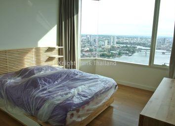Thumbnail 4 bed property for sale in Condominium Watermark Chaopraya, 280 Sq.m, Thailand