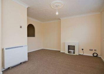 Thumbnail 2 bed flat to rent in Heath Way, Cannock