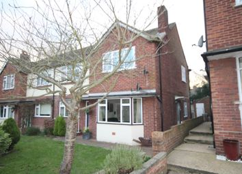 Thumbnail 2 bed flat to rent in Shrublands Close, Chigwell