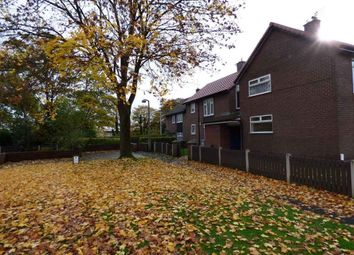 Thumbnail 2 bed flat to rent in 9 Gawsworth Way, H/F