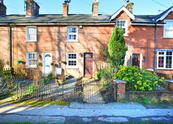 Thumbnail 2 bed terraced house for sale in Ifield Road, Charlwood