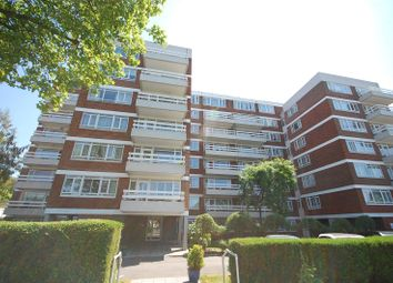 Thumbnail 2 bed flat for sale in Mayflower Lodge, Regents Park Road, Finchley, London