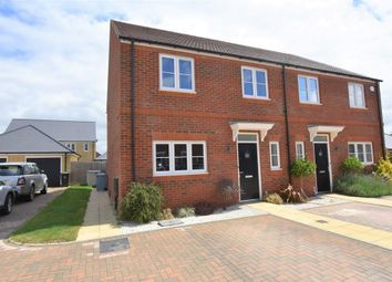Vesey Court, Bampton OX18. 3 bed semi-detached house for sale