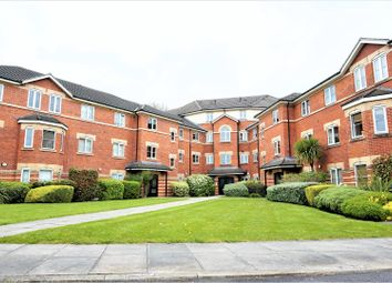Thumbnail 2 bedroom flat for sale in Starling Close, Manchester