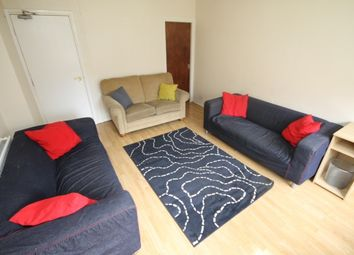 Thumbnail 4 bed terraced house to rent in Hartley Avenue, Leeds