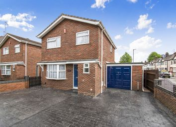 Thumbnail 3 bedroom detached house for sale in Trinity Road South, West Bromwich