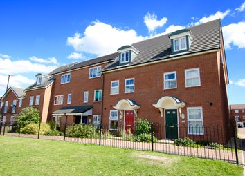Thumbnail 3 bed terraced house for sale in Cossington Road, Holbrooks, Coventry