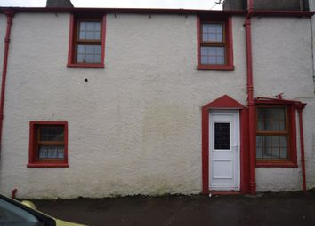 Thumbnail 1 bed terraced house for sale in Dalton Lane, Barrow-In-Furness