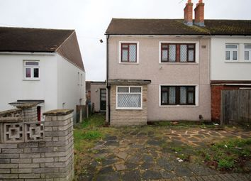 3 bed semi-detached house for sale in Wigton Road, Romford RM3