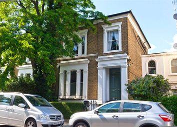 4 bed maisonette to rent in St. John's Grove, London N19