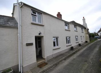 Thumbnail 3 bed semi-detached house for sale in High Bickington, Umberleigh