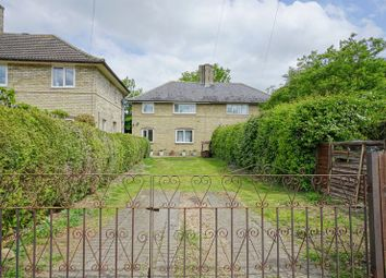 Thumbnail 3 bed semi-detached house for sale in Ferrars Avenue, Eynesbury, St. Neots