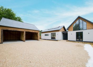 Thumbnail 4 bed detached house for sale in Whiteways, Great Chesterford, Saffron Walden