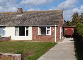 Thumbnail 2 bed bungalow to rent in Orchard Grove, Kesgrave, Ipswich