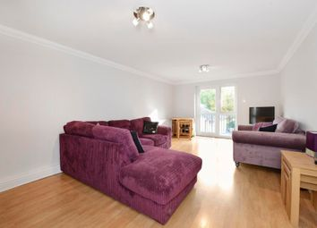 Thumbnail 2 bed flat for sale in Greenview Close, London