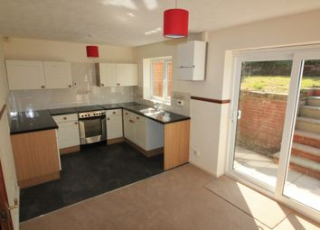 Thumbnail 3 bed town house for sale in Brandwood Street, Darwen