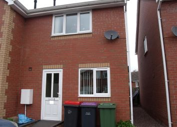 Thumbnail 3 bedroom property to rent in Mafeking Road, Hadley, Telford