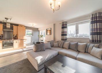 Thumbnail 2 bedroom flat for sale in Park Grange Rise, Norfolk Park, Sheffield