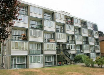 Thumbnail 2 bed flat for sale in Ashbourne Court, Ashbourne Close, Woodside Park N12, UK