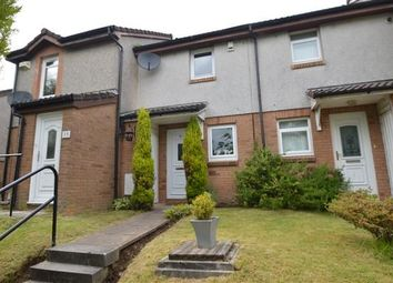 Thumbnail 2 bed terraced house for sale in Antonine Gardens, Duntocher