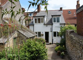 Thumbnail 3 bed cottage for sale in London Road, Calne