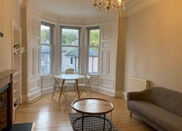 Thumbnail 2 bed flat to rent in 15/4, Meadowbank Crescent, Edinburgh