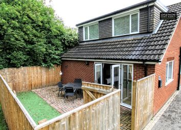 Thumbnail 2 bed bungalow for sale in Welholme Avenue, Grimsby