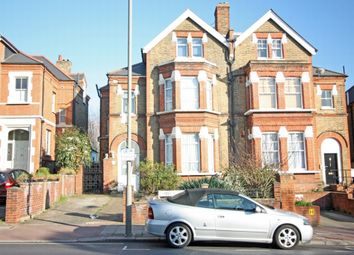 Thumbnail Room to rent in Earlsfield Road, London