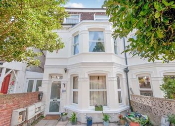 Thumbnail 1 bed flat for sale in Willingdon Road, Eastbourne, East Sussex
