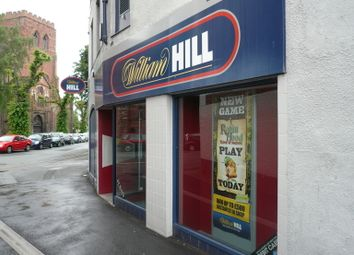 Thumbnail Office for sale in Brassey Road, Shrewsbury