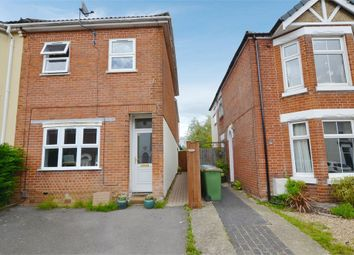 Thumbnail 2 bed end terrace house for sale in Wilton Road, Southampton, Hampshire