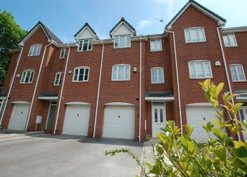 Thumbnail 4 bed mews house for sale in Paramel Avenue, Little Lever, Bolton