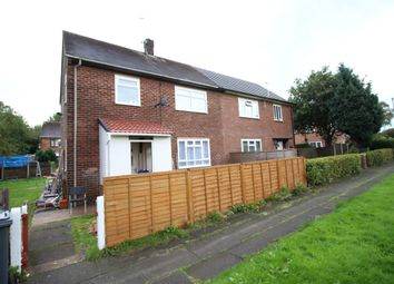 Thumbnail 3 bed semi-detached house for sale in Neswick Walk, Wythenshawe, Manchester