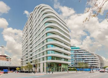 Thumbnail 3 bed flat to rent in Sopwith Way, London