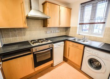Thumbnail 2 bed terraced house to rent in Coleridge Square, London