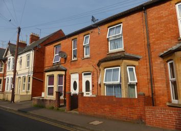 Thumbnail 3 bed terraced house for sale in Beer Street, Yeovil